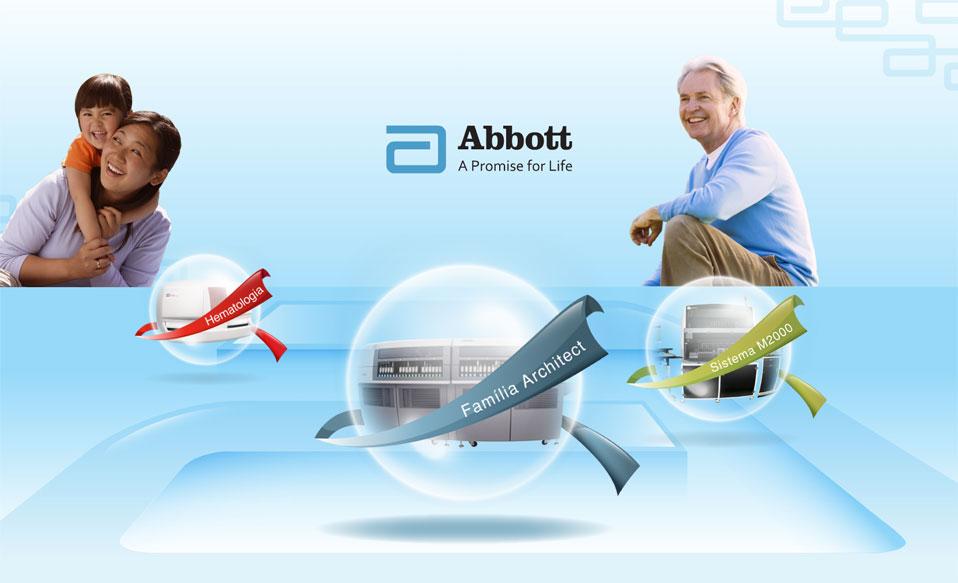 Projeto de Design e Tecnologia - Abbott | 01