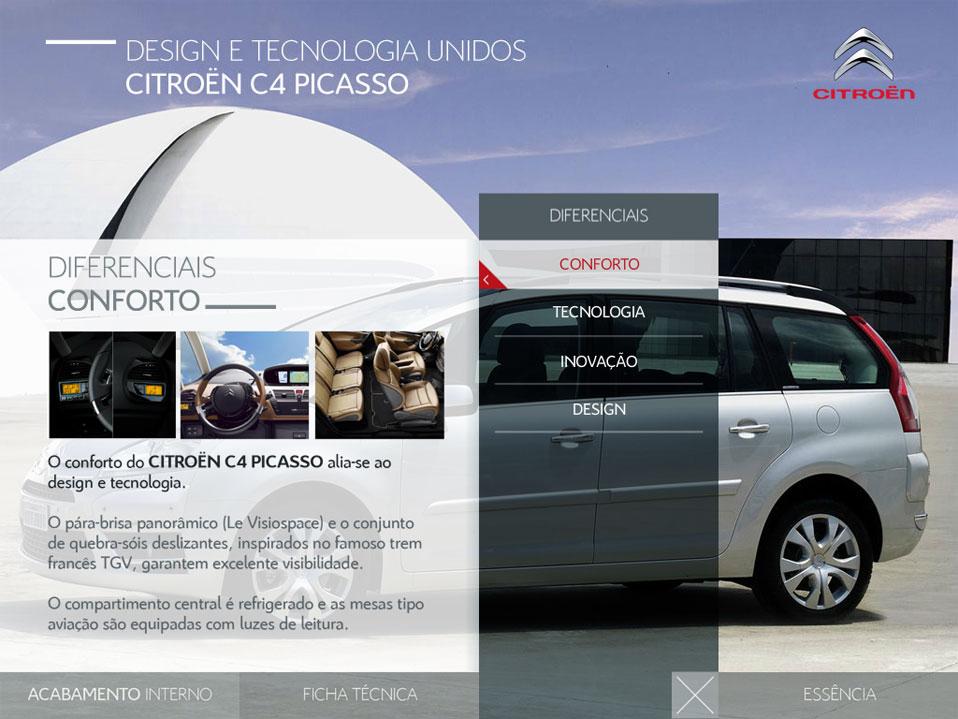 Projeto de Design e Tecnologia - Citroen | 08