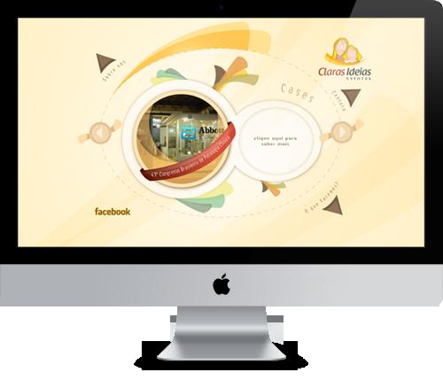 Projeto de Design e Tecnologia - Claras Ideias