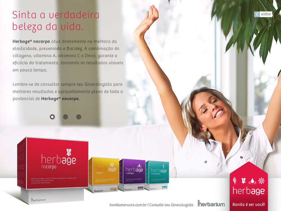 Projeto de Design e Tecnologia - Herbage | 04