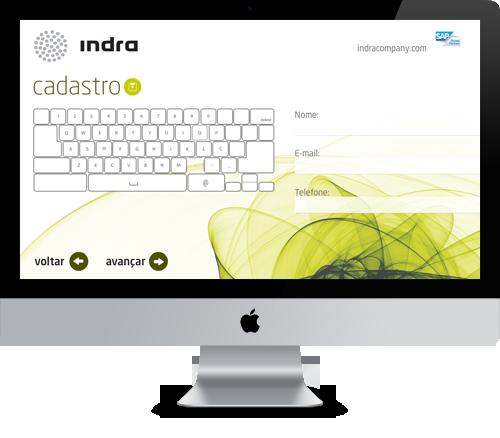 Projeto de Design e Tecnologia - Indra