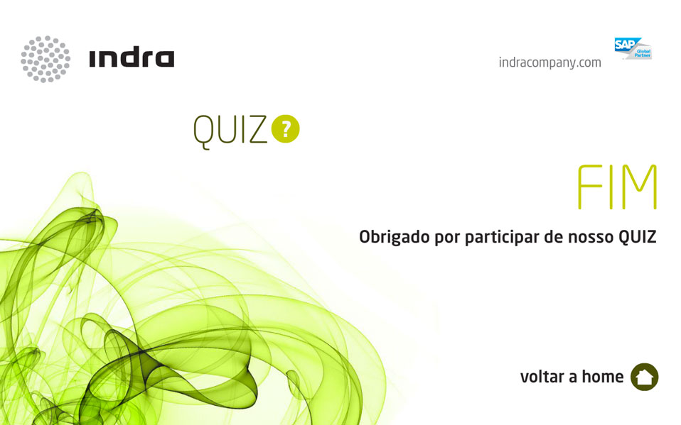 Projeto de Design e Tecnologia - Indra | 04
