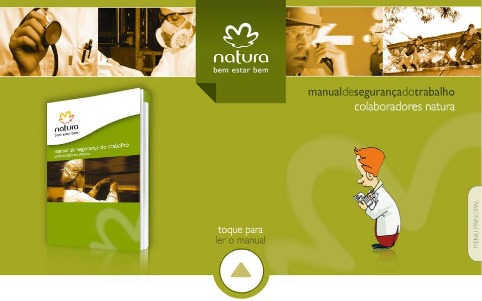 Projeto de Design e Tecnologia - Natura | 05