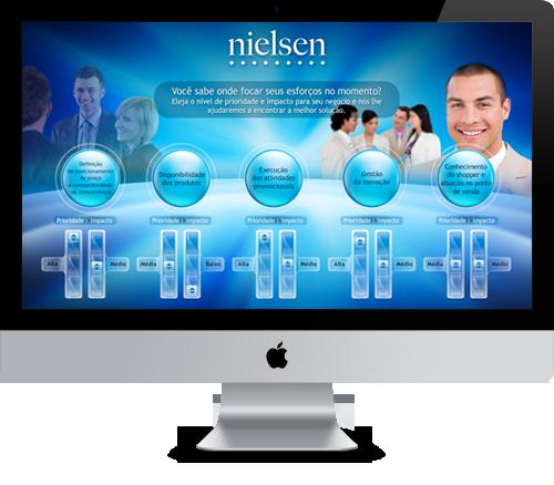 Projeto de Design e Tecnologia - Nielsen