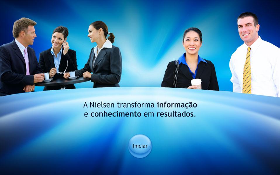 Projeto de Design e Tecnologia - Nielsen | 01