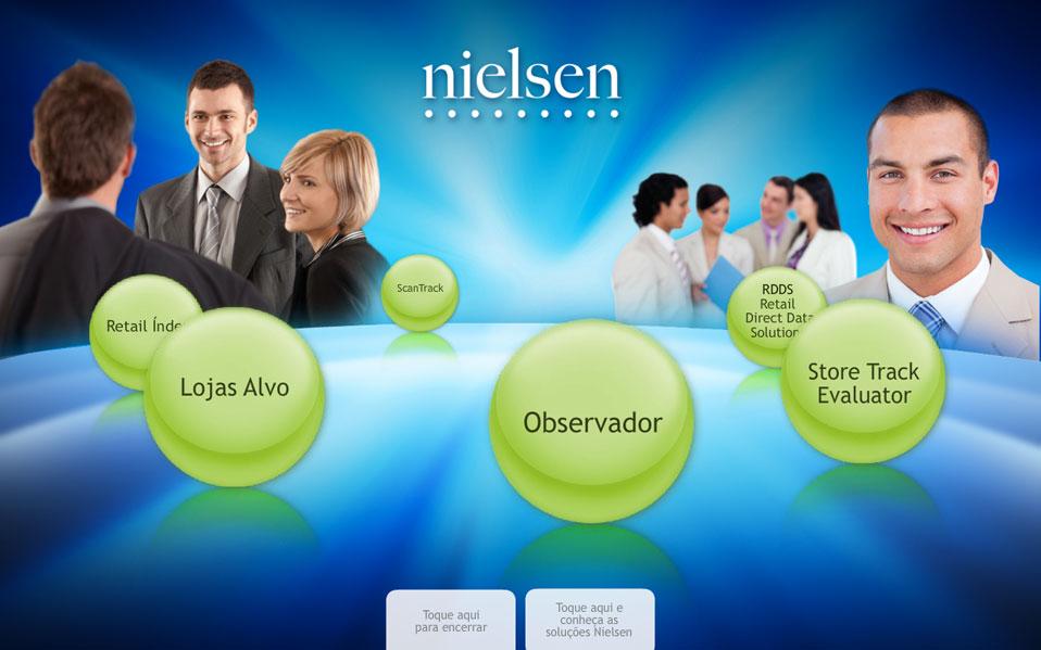 Projeto de Design e Tecnologia - Nielsen | 05