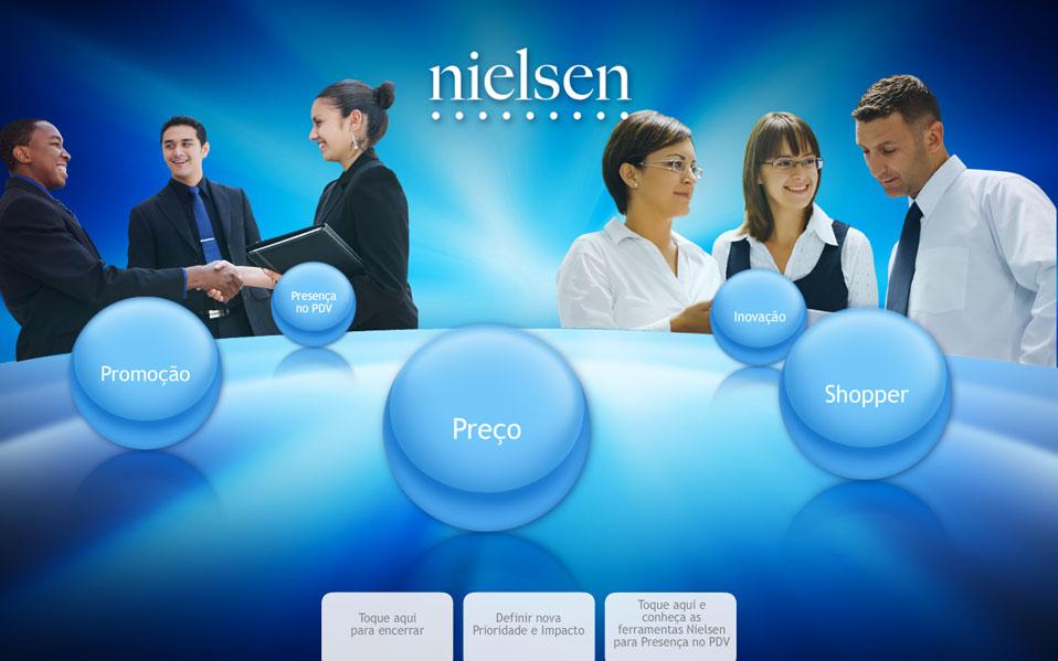 Projeto de Design e Tecnologia - Nielsen | 06
