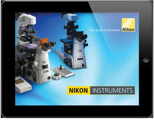 Projeto de Design e Tecnologia - Nikon