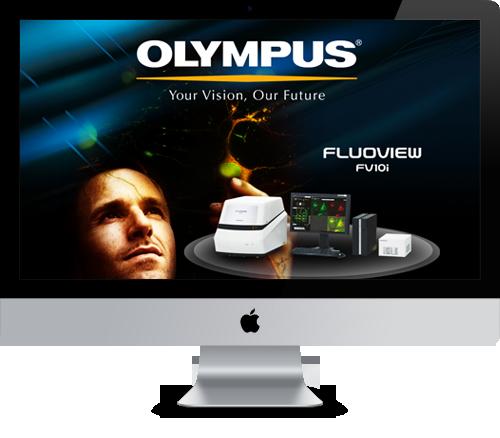 Projeto de Design e Tecnologia - Olympus
